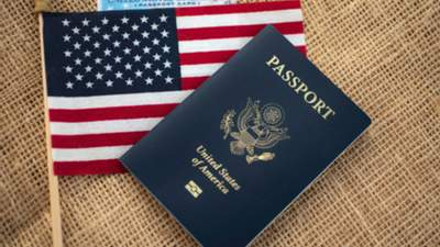 В США впервые выдали паспорт без указания пола