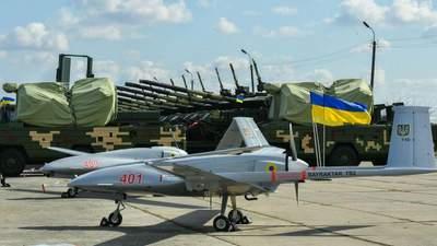 """Маємо право, – посол України відповів на """"стурбованість"""" Німеччини застосуванням Bayraktar"""