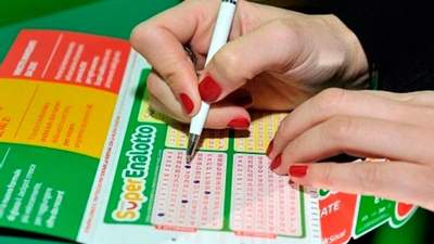 Украинцы играют в самую популярную среди звезд лотерею SuperEnalotto:  тираж сегодня вечером