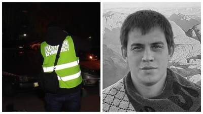 Вбивство активіста Іваніни в Сумах: поліція має 2 версії