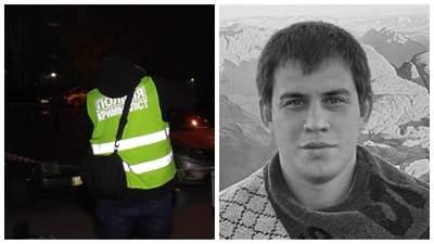 Убийство активиста Иванины в Сумах: у полиции есть 2 версии