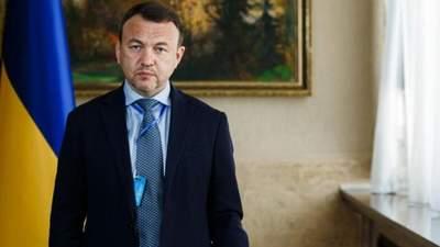 Закарпатский облсовет уволил своего главу – Алексея Петрова
