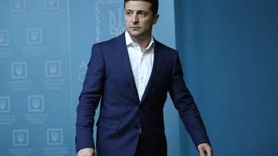 Зеленский созывает внеочередное заседание Рады для рассмотрения медицинских вопросов