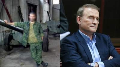 Медведчук и Косяк – наши козыри, – Гармаш об обмене пленными с Россией