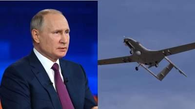 Пророссийские боевики закрыли рот: как один удар Bayraktar заставил Кремль паниковать