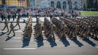 Збройні сили України потрапили у список 25 найсильніших армій світу