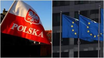 Возможный скандал: Польша отказывается платить миллионный ежедневный штраф ЕС