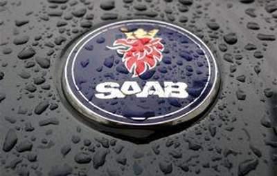 Saab просить визнати себе банкрутом