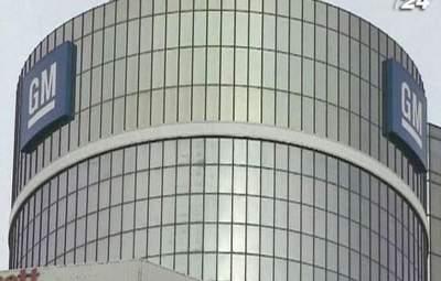 Spyker судится с General Motors