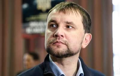 В'ятровича звільнили з Інституту національної пам'яті