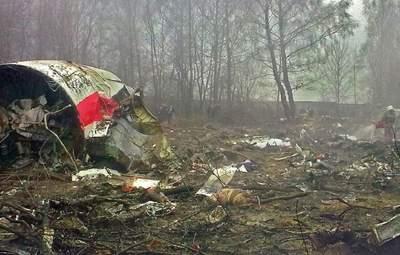 Смоленська катастрофа: Росія допустила польську комісію до уламків літака Ту-154М