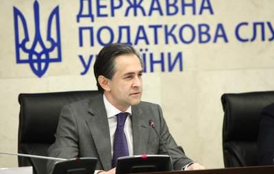 Олексія Любченка вдруге призначили головою податкової:  що про нього відомо