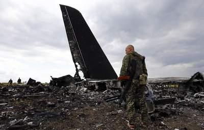 Шості роковини збиття Іл-76 над Луганськом: Зеленський зробив заяву