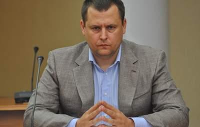 """Интересы """"партии мэров"""": почему не позвали городского председателя Черкасс"""