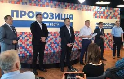 В Україні з'явилася партія мерів: ексклюзивні деталі від міського голови Житомира