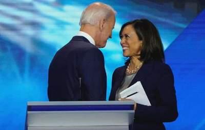Камала Харрис вместе с Байденом будет баллотироваться в вице-президенты США: что о ней известно