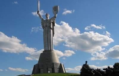 Киев избавляется от советских символов: коснется это прежде всего Родины-матери и моста Патона