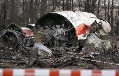 У Росії заявили, що ніколи не видадуть Польщі диспетчерів, пов'язаних зі Смоленською катастрофою