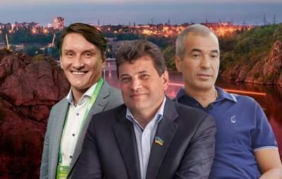 Хто балотується в мери Запоріжжя: список кандидатів