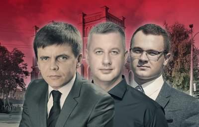 Ровно, Луцк и Житомир: рейтинги партий и кандидатов в мэры