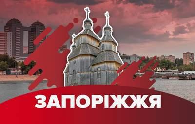 Результати екзитполу у Запоріжжі: з першого туру мером може стати чинний голова Володимир Буряк