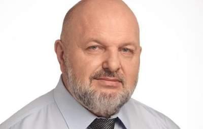 """У Кривому Розі від """"Євросолідарності"""" в мери йде технічний кандидат Вілкула, – Казанський"""