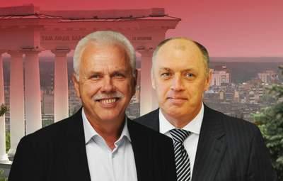 Результати виборів у Полтаві: хто стане мером і які партії пройшли
