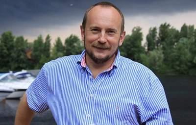 Павло Рябікін став головою митниці: що про нього відомо