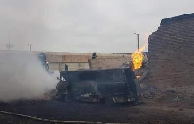 На газоперерабатывающей станции под Харьковом произошел взрыв: погибли люди – все, что известно