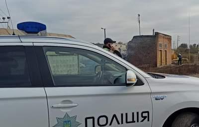 Из-за взрыва газа на Харьковщине полиция открыла уголовное дело
