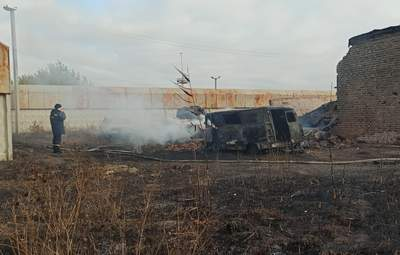 Взрыв на Харьковщине произошел во время плановых работ газовиков: детали трагедии