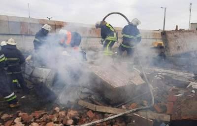 Аваков рассказал детали о взрыве газа на Харьковщине: что сейчас известно