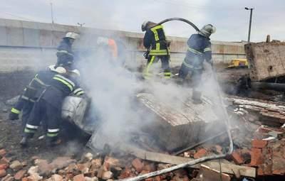 В больнице скончался один из пострадавших в результате взрыва газа на Харьковщине