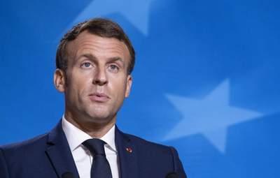Через теракти на вулиці Франції вийдуть до 7 тисяч військових, – Макрон