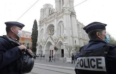 Зростає кількість затриманих, яких підозрюють у причетності до теракту в Ніцці