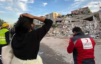 Сила землетрясения в Турции равнялась взрыву 40 ядерных бомб, – сейсмолог