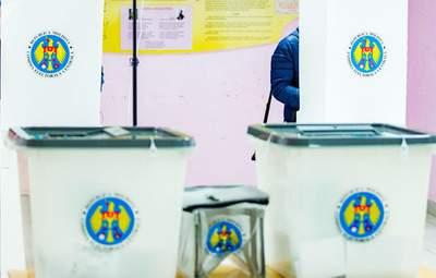 Вибори президента Молдови: оприлюднили результати екзитполів – буде другий тур