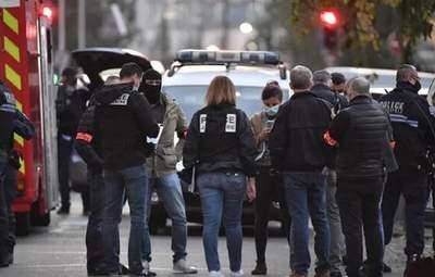 Немає доказів: підозрюваного в стрілянині у Франції відпустили з-під варти