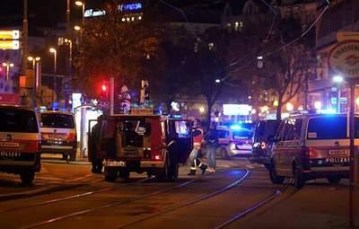 Кількість жертв та потерпілих унаслідок теракту у Відні знову зросла