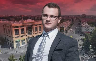Новим мером Луцька стане Поліщук: дані протоколів ДВК