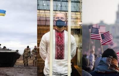 Головні новини 3 листопада: звільнення Марківа, поранення на Донбасі та вибори у США