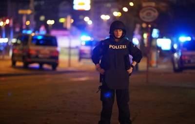 У справі про теракт у Відні затримали вже 14 людей: що про них відомо