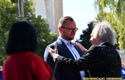 Емісар Палиці у Луцьку: хто такий Ігор Поліщук