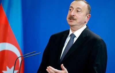 Азербайджан взяв під свій контроль ще 7 населених пунктів у Карабасі: заява Алієва