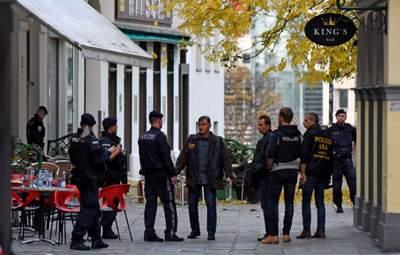 Теракт у Відні могла скоїти одна людина: заява глави МВС Австрії