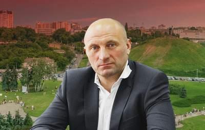 Официальные результаты выборов в Черкассах: действующий мэр Бондаренко остается на посту