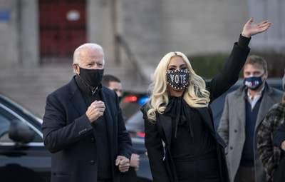 Победа Байдена на выборах в США: как звезды реагируют на триумф демократов