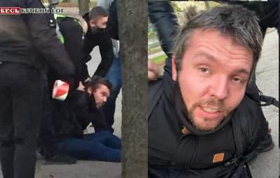 Різанина в Кривому Розі: нападника взяли під варту на 2 місяці