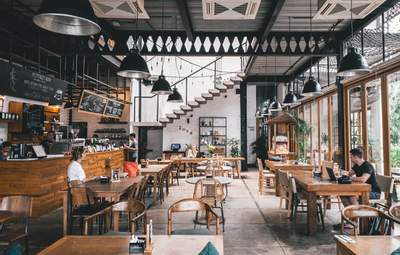 Выживет ли ресторанный бизнес после национального карантина: ответ эксперта