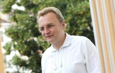 Львовский городской совет готовит иск в суд из-за карантина выходного дня, – Садовый